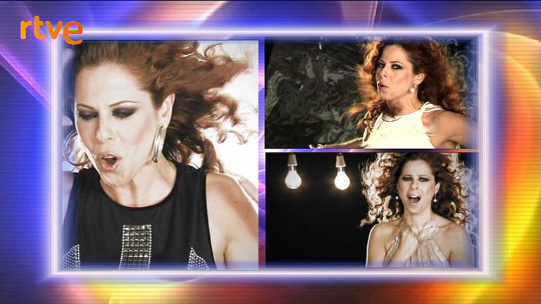 Elige en RTVE.es la canción de Eurovisión