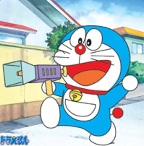 Doraemon Real: Japón Nombra Al Gato Cósmico Doraemon Embajador Del Anime