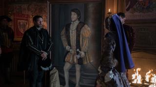 Carlos, Rey Emperador - Los embarazos psicológicos de María Tudor