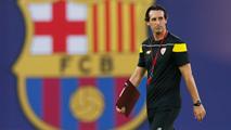 """Ir al VideoEmery: """"Tenemos los argumentos para superar al Barça"""""""
