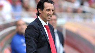 """Emery: """"Vamos a por los tres puntos"""""""