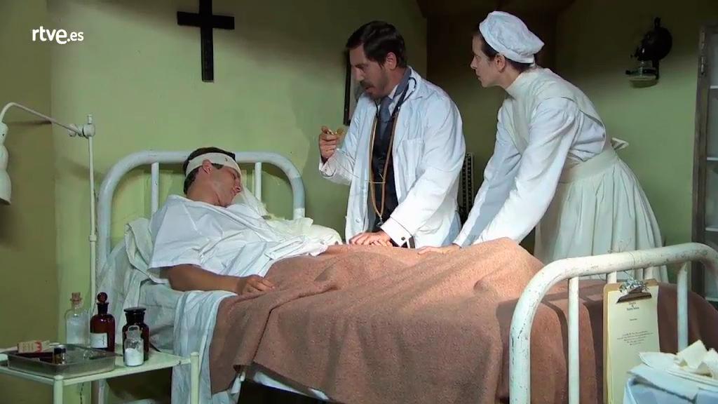 Acacias 38 - Empeora el estado de salud de Samuel