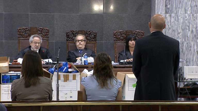 """""""Caso Kárate"""", cuatro acusados por abusar de más de 60 alumnos durante 30 años"""