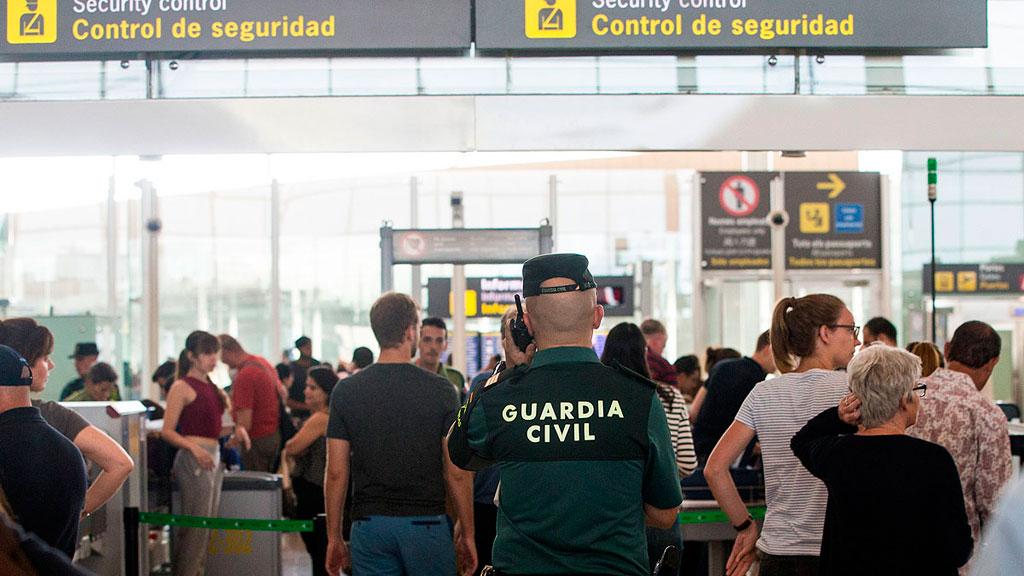 Los empleados de Eulen vuelven a votar la propuesta laboral de la Generalitat