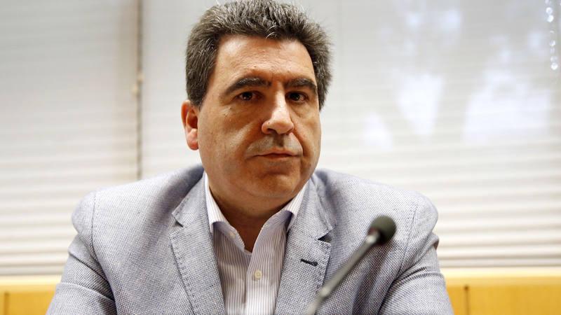 El empresario y socio de Francisco Granados, David Marjaliza