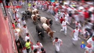 Encierros de San Fermín 2011 - 10/07/11
