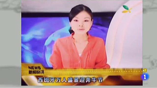 Los encierros, vistos en China