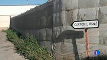 Ir al VideoEncuentran en Almería el cadáver de una mujer con un golpe en cabeza y a su expareja ahorcada