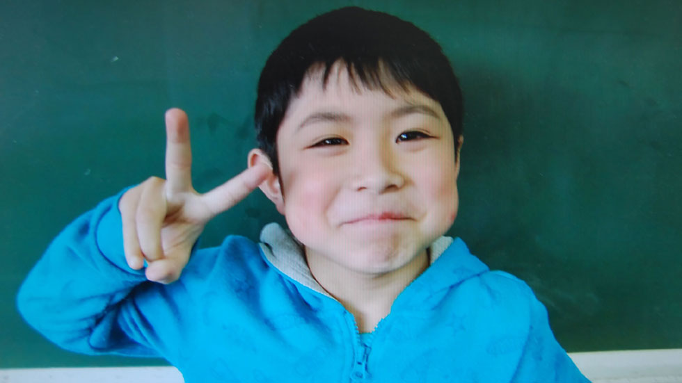 Encuentran vivo al niño que abandonaron sus padres como castigo en un bosque de Japón