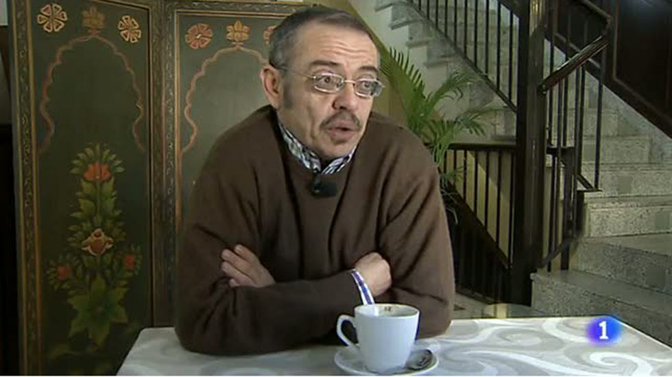 """El encuentro """"imborrable"""" entre un transexual español y el papa Francisco"""
