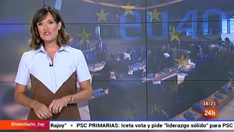 Parlamento - Otros parlamentos - Encuentro en la Eurocámara - 15/10/2016