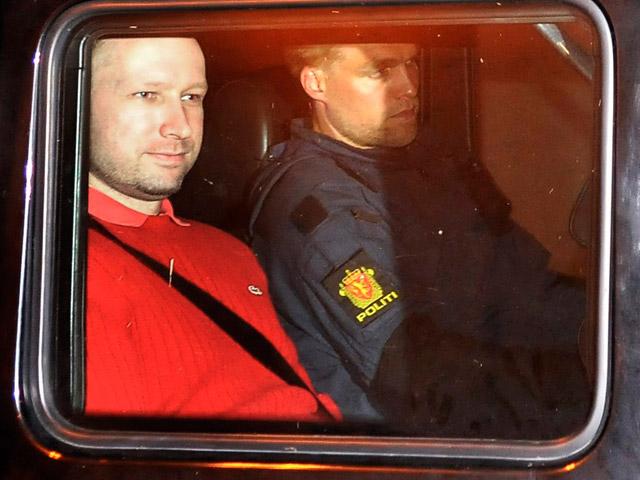 El autor de los atentados de Noruega tiene esquizofrenia paranoide