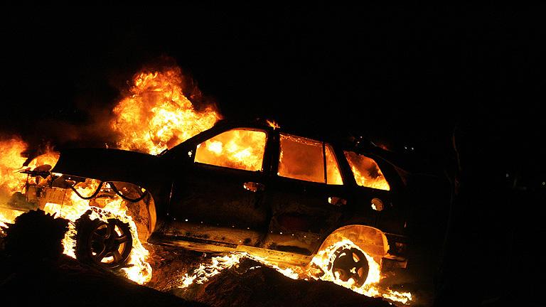Enfrentamientos entre manifestantes y milicias en Bengasi