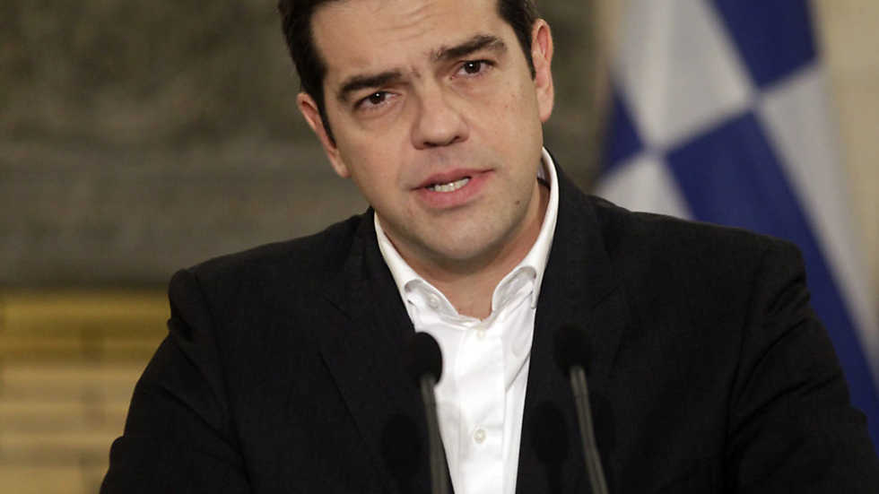 Informe semanal - Enigma griego