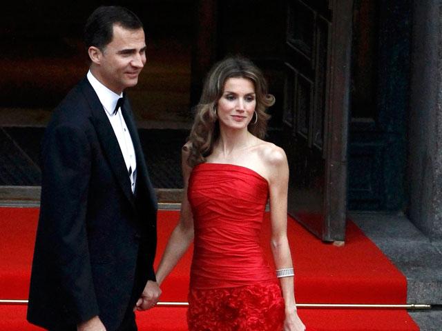 Todo listo en Estocolmo para el enlace entre la princesa Victoria y Daniel Westling