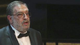 """Enrique González-Macho: """"Ya es hora de que tratemos la cultura como un tema de Estado"""""""