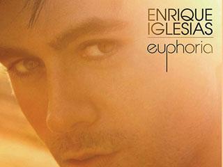 Disco del año 2010 - Enrique Iglesias - Euphoria