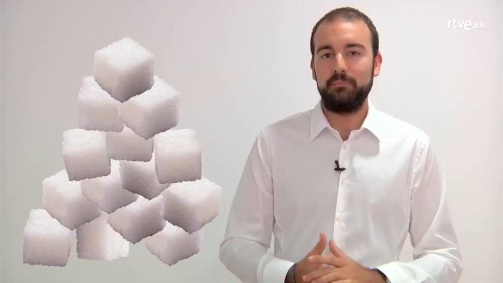 Nutrición #RTVE -  Te enseñamos el azúcar oculto que hay en los alimentos que comes cada día