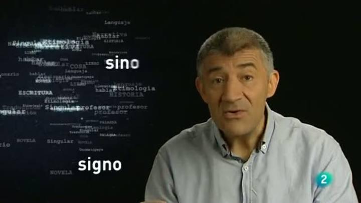 Para Todos La 2 - Etimologia: Enseñar