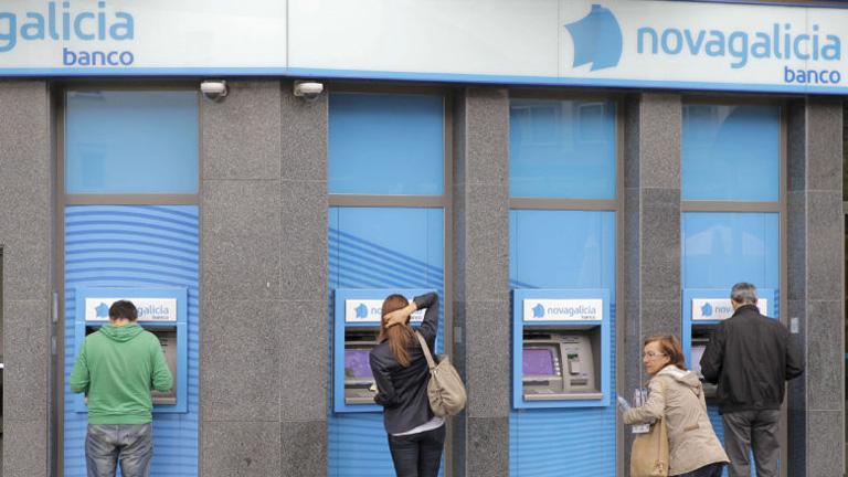 La entidad financiera venezolana banesco se hace con for Oficina bbva malaga