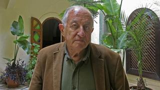 Entierran a Juan Goytisolo en Larache, a la vera de Jean Genet