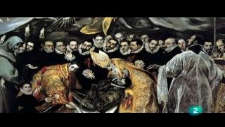 La mitad invisible - El entierro del Señor de Orgaz