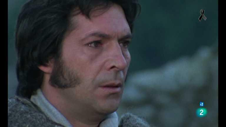 Curro Jiménez - Entierro en la serranía