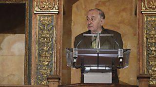 Especial informativo - Entrega del Premio Cervantes 2014