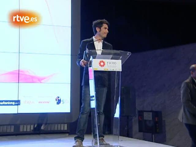 Entrega Premios INVI III