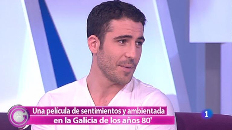 Más Gente - Miguel Ángel Silvestre nos presenta 'Todo es silencio'
