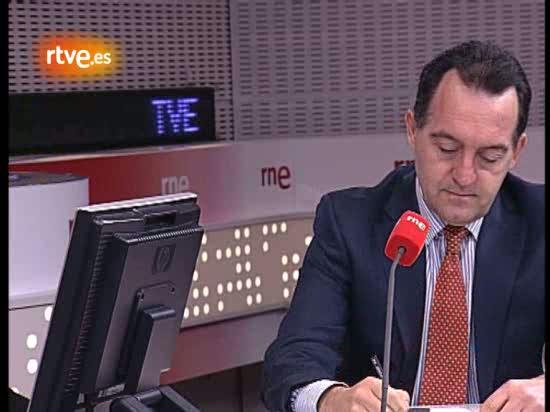 """Artemi Rallo en RNE: """"Internet es el gran reto que nos apasiona, pero también n"""