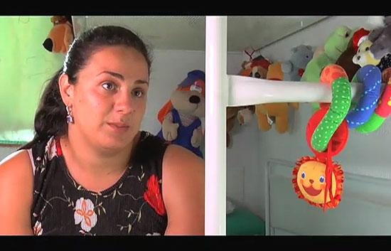El coro de la cárcel - Entrevista a Avelina