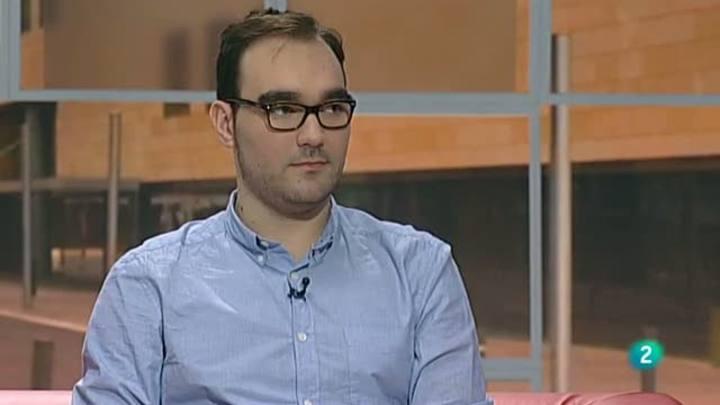 Para Todos La 2 - Entrevista Benjamín Serra