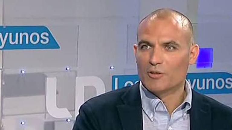 Entrevista a Bernardo Hernández, director mundial de productos emergentes de Google