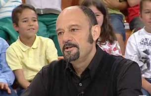 Ya te vale - Entrevista a Javier Cansado