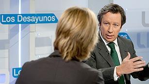 Entrevista íntegra a Carlos Floriano en Los Desayunos de TVE