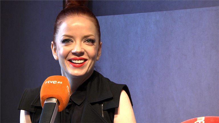 "Garbage: ""Con 'Not your kind of people' quisimos volver a una mentalidad de principiantes"""