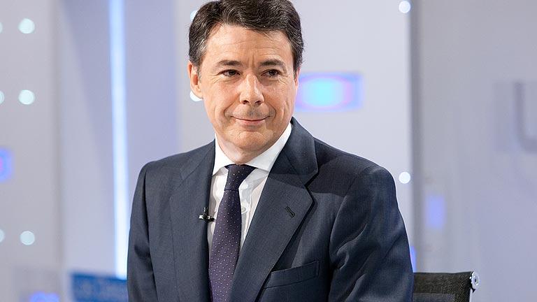 Entrevista completa a Ignacio González en TVE