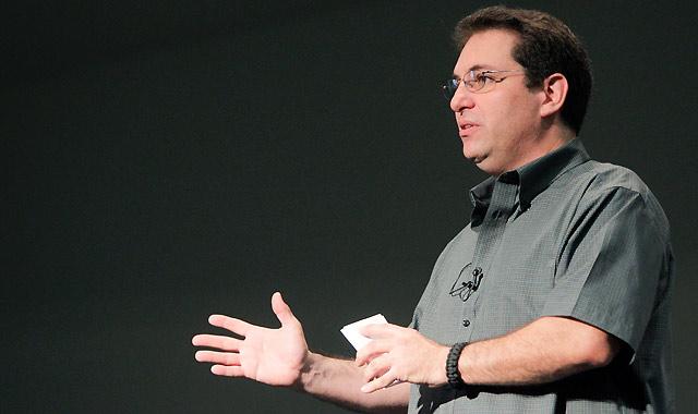 Entrevista con el hacker Kevin Mitnick
