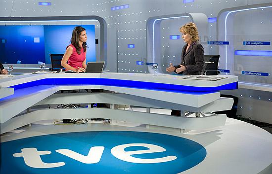 Desayunos - Entrevista íntegra de Aguirre en Los Desayunos