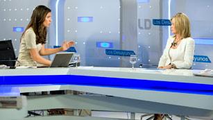 Entrevista íntegra a la portavoz del CGPJ, Gabriela Bravo, en 'Los Desayunos de TVE'.
