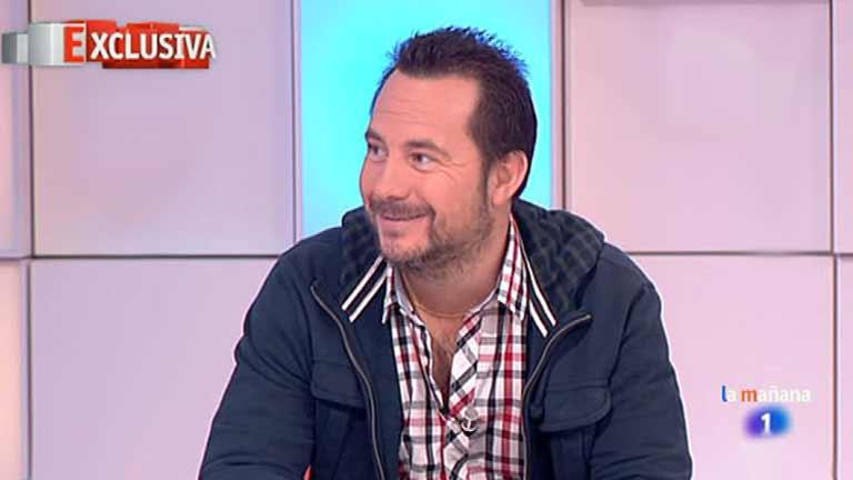 La Mañana - Javier Limón, entrevista íntegra en exclusiva en La mañana