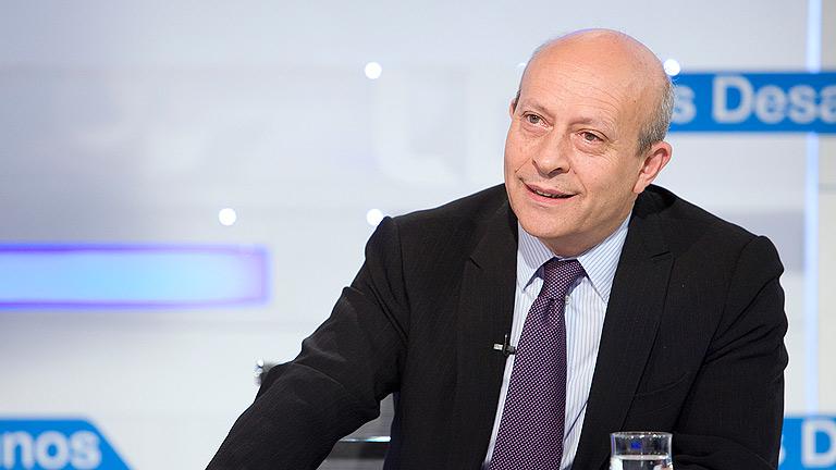 Entrevista íntegra al ministro de Educación, Cultura y Deporte, José Ignacio Wert, en Los Desayunos
