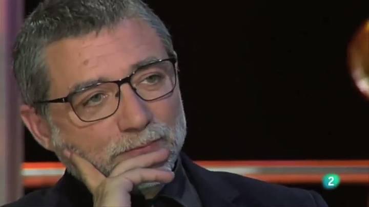 Atención obras - Entrevista a Jaume Plensa, completa y sin cortes