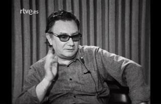 A fondo - Entrevista a Joan Brossa