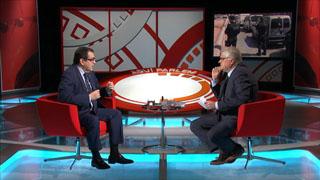 Aquí Parlem - Entrevista a Jordi Jané, Conseller d'Interior