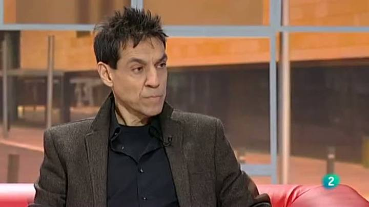 Para Todos La 2 - Entrevista - José Luís Bimbela, psicologo