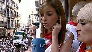 """Mariló Montero: """"El peligro ha estado en las personas porque se ha creado un tapón"""""""