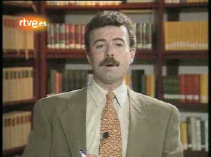 Ver vídeo  'Entrevista a Mario Vargas Llosa (1992)'