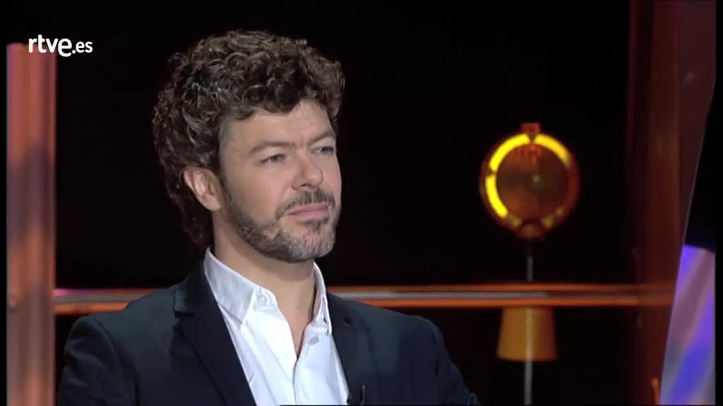 Atencion obras - Entrevista a Pablo Heras Casado, completa y sin cortes